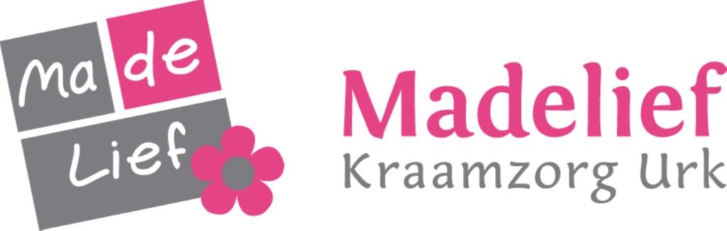 Logo Madelief kraamzorg Urk